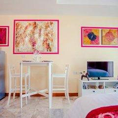 Отель Almali Rawai Beach Residence комната для гостей фото 3