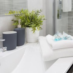Hotel Vime La Reserva de Marbella ванная