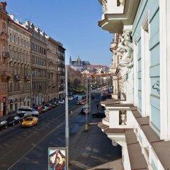 Апартаменты Royal Prague City Apartments Прага фото 6