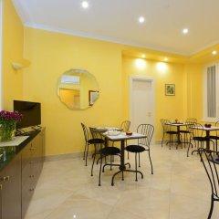 Отель Fabio Dei Velapazza Luxury Guest House питание