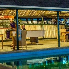 Tanoa Rakiraki Hotel детские мероприятия фото 2