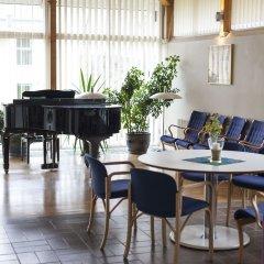 Отель Wendelsberg STF Hotell Швеция, Мёлнлике - отзывы, цены и фото номеров - забронировать отель Wendelsberg STF Hotell онлайн интерьер отеля фото 3