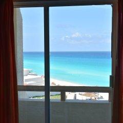 Отель Seaside Condo by Solymar комната для гостей фото 6