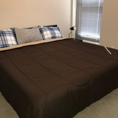 Отель Stay With Kay Pentagon City США, Арлингтон - отзывы, цены и фото номеров - забронировать отель Stay With Kay Pentagon City онлайн удобства в номере