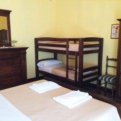 Отель Il Principe di Girgenti-Luxury Home Агридженто удобства в номере