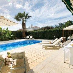 Отель Villa Silverline бассейн фото 3