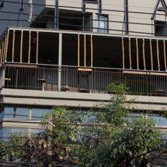 THA City Loft Hotel балкон