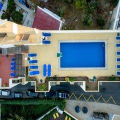 Отель Colina do Mar Португалия, Албуфейра - отзывы, цены и фото номеров - забронировать отель Colina do Mar онлайн спортивное сооружение