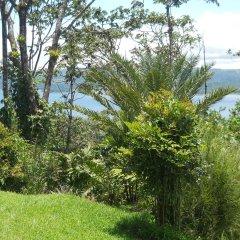 Отель Arenal Tropical Garden Эль-Кастильо пляж фото 2