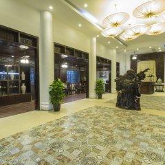 Отель Acacia Heritage Hotel Вьетнам, Хойан - отзывы, цены и фото номеров - забронировать отель Acacia Heritage Hotel онлайн интерьер отеля