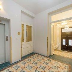Апартаменты Manesova No.5 Apartments интерьер отеля
