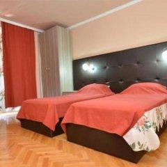 Отель Fontana Сербия, Нови Сад - отзывы, цены и фото номеров - забронировать отель Fontana онлайн комната для гостей фото 2