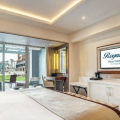 Отель Royalton Blue Waters - All Inclusive фото 6