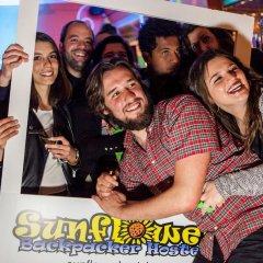 Хостел Sunflower Beach развлечения фото 2