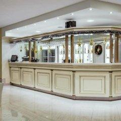 Гостиница Орбита Минск гостиничный бар
