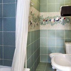 Отель BaySide Salgados Португалия, Албуфейра - отзывы, цены и фото номеров - забронировать отель BaySide Salgados онлайн ванная фото 2