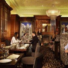 Отель Landmark London питание