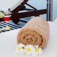 Отель Regalia Hotel Вьетнам, Нячанг - отзывы, цены и фото номеров - забронировать отель Regalia Hotel онлайн спа фото 2