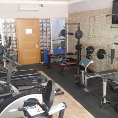 Grand Viking Hotel - All Inclusive фитнесс-зал фото 4