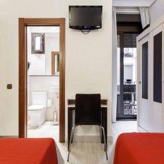 Отель Hostal Castilla I. комната для гостей фото 3