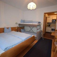 Отель Haus Romana Австрия, Хохгургль - отзывы, цены и фото номеров - забронировать отель Haus Romana онлайн комната для гостей фото 5