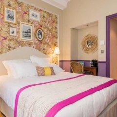Отель Villa Otero комната для гостей фото 7