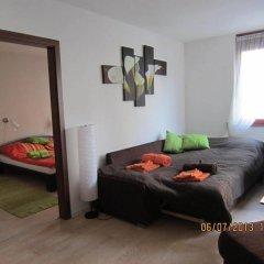 Отель Mr King's Flat Будапешт комната для гостей фото 5