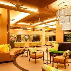 Patong Merlin Hotel интерьер отеля фото 2
