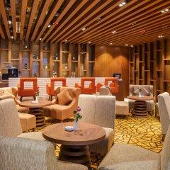 Wyndham Legend Halong Hotel интерьер отеля