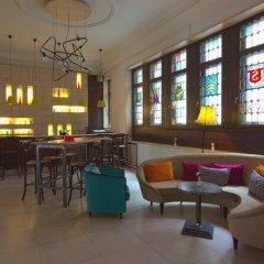 Отель Mercure Belgrade Excelsior Сербия, Белград - 3 отзыва об отеле, цены и фото номеров - забронировать отель Mercure Belgrade Excelsior онлайн гостиничный бар