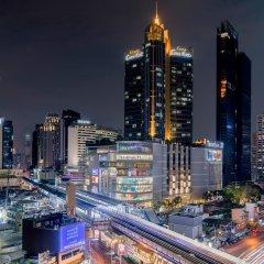Отель Dream Bangkok Таиланд, Бангкок - 2 отзыва об отеле, цены и фото номеров - забронировать отель Dream Bangkok онлайн балкон