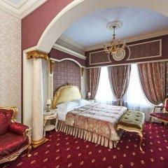 Бутик-Отель Тургенев Стандартный номер с различными типами кроватей фото 49