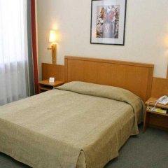 Гостиница Октябрьская 4* Стандартный номер с различными типами кроватей фото 23