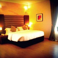 Отель Sweet Dreams Hotel Нигерия, Калабар - отзывы, цены и фото номеров - забронировать отель Sweet Dreams Hotel онлайн комната для гостей