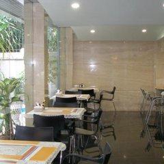Ideal Hotel Pratunam Бангкок питание фото 3