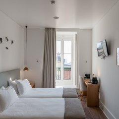 Отель Feels Like Home Chiado Prime Suites Португалия, Лиссабон - отзывы, цены и фото номеров - забронировать отель Feels Like Home Chiado Prime Suites онлайн комната для гостей фото 2
