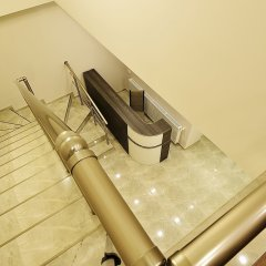 Отель MGK удобства в номере фото 2
