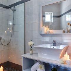 Апартаменты Everest Apartments ванная