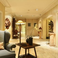 Отель One Of Our Boutique Collection Hotels спа