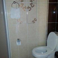 Pergamon Pension Турция, Дикили - отзывы, цены и фото номеров - забронировать отель Pergamon Pension онлайн ванная