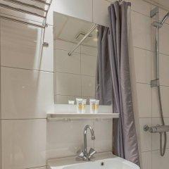 Hotel De Gerstekorrel ванная фото 2