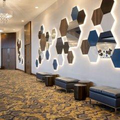 Отель Saskatoon Inn интерьер отеля фото 3