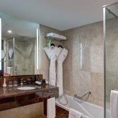 Ghaya Grand Hotel ванная фото 2