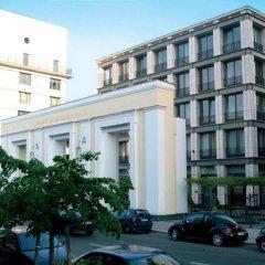 Отель Henri Hotel - Berlin Kurfürstendamm Германия, Берлин - отзывы, цены и фото номеров - забронировать отель Henri Hotel - Berlin Kurfürstendamm онлайн парковка