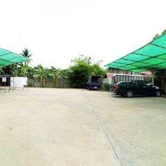 Ban Bua Resort & Hotel фото 3