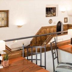 Hotel Restaurant Lilie Випитено комната для гостей