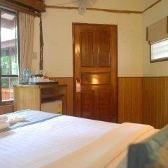 Отель Montalay Eco- Cottage комната для гостей фото 4
