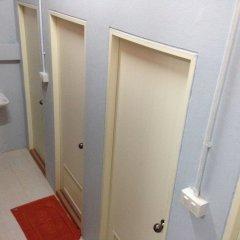 The Metallic Hostel ванная фото 2
