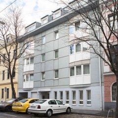 Отель Residenz Donaucity Австрия, Вена - отзывы, цены и фото номеров - забронировать отель Residenz Donaucity онлайн фото 2