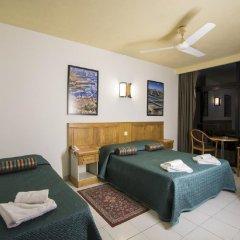 Отель CANIFOR Каура комната для гостей фото 3